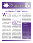 The Compass Fall 2004