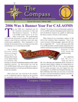 The Compass Fall 2006