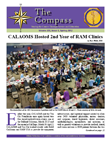 The Compass Spring 2012