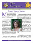 The Compass Spring 2013